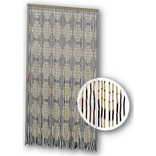 tenda porta finestra : Tenda In Bambu Per Porta Finestra Cm 140x240 Per Arredo Esterno Casa ...